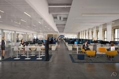 CBS Headquarters_Office