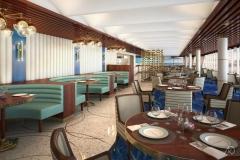 La Veranda_Interior Dining Room