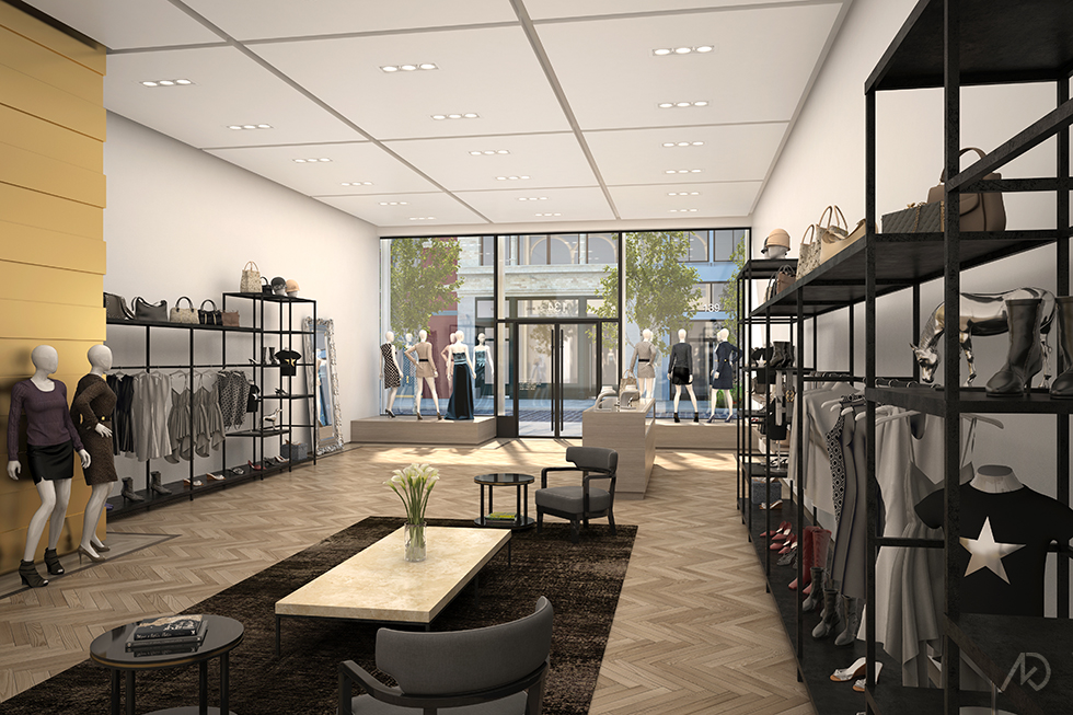 134 Wooster_Retail