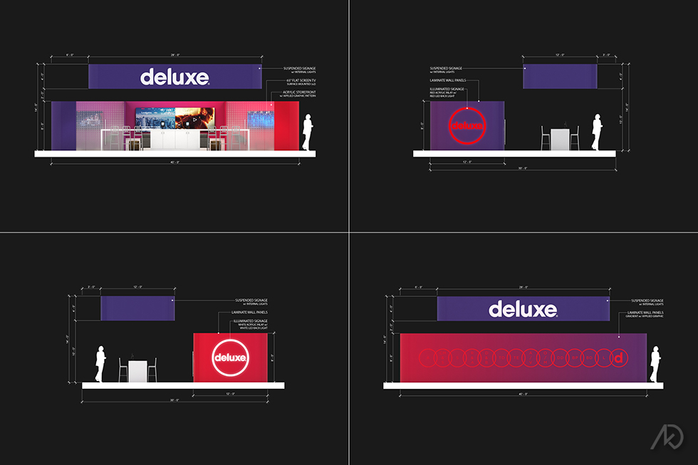 Deluxe_Opt B_Elevations