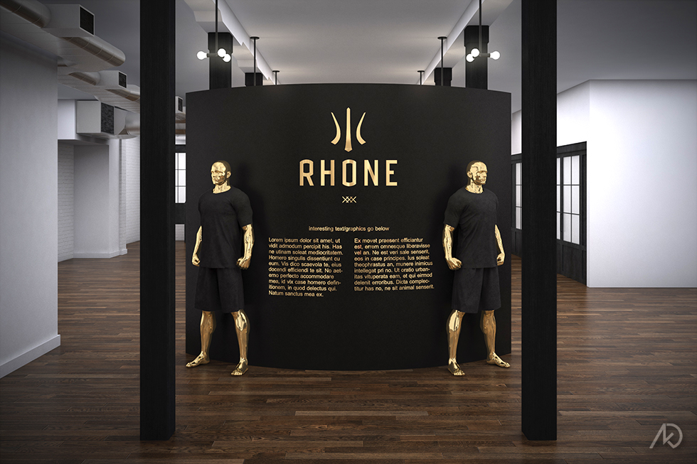 Rhone_Entry Wall